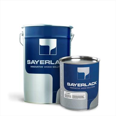SAYERLACK AT601 HYDROPLUS WATERBASED  CLEAR SELF SEALER 1% NATURAL LOOK