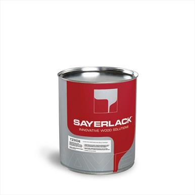 SAYERLACK TZ36**/00 CLEAR PU LACQUER